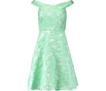 Matelassé Dress Jade
