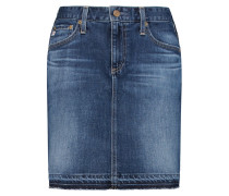 Erin Denim Mini Skirt Mittelblauer Denim