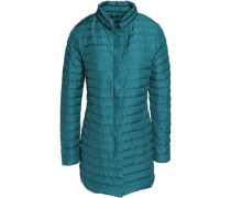 Elare quilted shell down coat