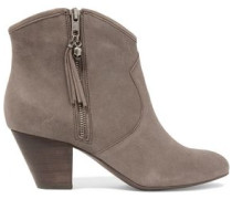 Jess suede ankle boots