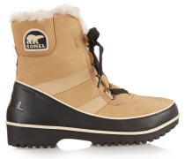 Tivoli Ii Waterproof Suede And Leather Boots Sand