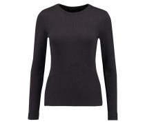 Cashmere Sweater Dunkelgrau