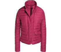 Egina Quilted Shell Down Jacket Plaume