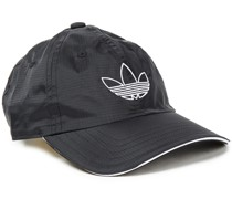 Embroidered Shell Cap