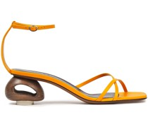 Phippium Sandalen aus Leder
