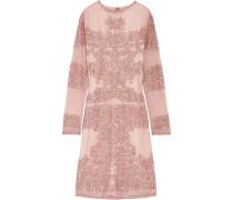 Embellished Tulle Dress Altrosa