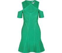 Cutout bandage dress