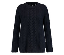 Lewens cable-knit wool sweater