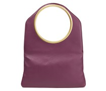 Samantha Leather Tote
