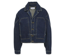The Brit Denim Jacket