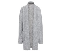 Gwenna Mélange Knitted Cardigan