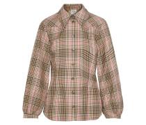 Bonny Checked Woven Shirt