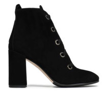 Bea suede ankle boots