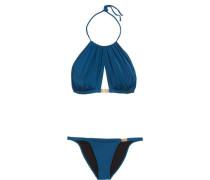 Tania embellished bikini