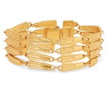 Gold-tone Bracelet