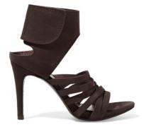 Sanna suede sandals