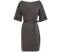 Les Essentials Cesar Cotton-jersey Mini Dress