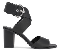 Valaree Leather Sandals
