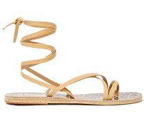 Morfi Leather Sandals