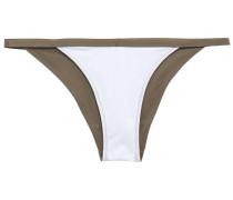 Bb Wendbares, Tief Sitzendes Bikini-höschen