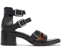 Fallon Sandalen aus Leder mit Schnalle