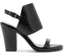 Wilona leather sandals