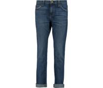 The Rendezvous low-rise boyfriend jeans