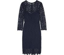 Cadenza guipure lace dress