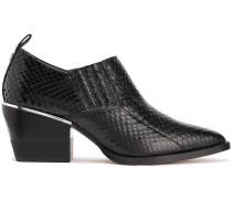 Roxy Elaphe Ankle Boots