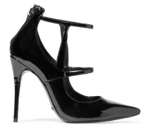 Madeline Patent-leather Pumps Schwarz