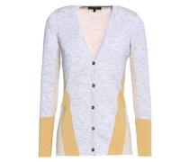 Haldon wool cardigan