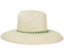 Lifeguard Straw Sun Hat