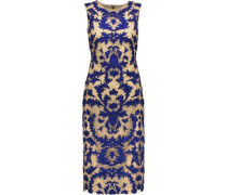 Tamika embellished tulle dress