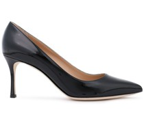 Godiva Patent-leather Pumps