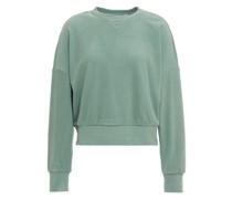 Rach Sweatshirt aus Fleece