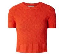 Nicoletta Cotton-blend Sweater