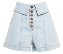 Kase Denim Shorts