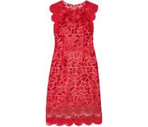 Guipure Lace Dress Rot