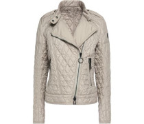 Longston quilted shell jacket