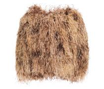 Ostrich Feather Jacket