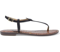 Gigi Leather Sandals