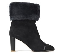 Diane 70 Shearling Ankle Boots