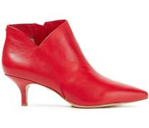 Kadison Leather Ankle Boots