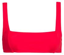 Woman Meli Bikini Top Tomato Red