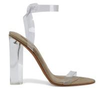 Sandalen aus Pvc