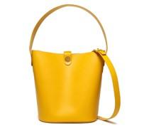 The Swing Leather Bucket Bag