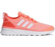 Zx Flux Adv Verve Mesh Sneakers Peach