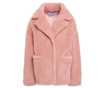 Marina Faux Shearling Jacket