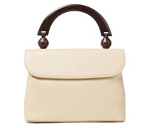 Fiona Leather Tote