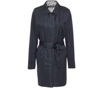 Jaylon 17 Reversible Belted Shell Raincoat